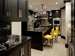 219 best black kitchen images on pinterest kitchen home and