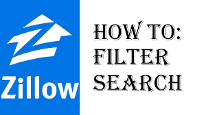 how to filter home search on zillow zillow com walkthrough youtube