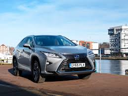 lexus uk rx 2016 lexus rx 450h exterior static 4 lexus uk media site