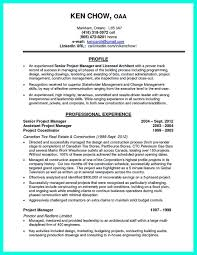 Construction Management Resume Examples by Stakeholder Management Resume Free Resume Example And Writing