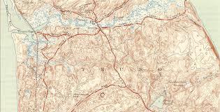 Pamet River