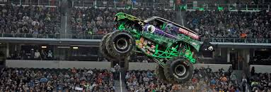 Win Monster Jam Tickets In Nashville June 18th Suburban Turmoil