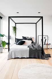 Tall Canopy Bed by Black Bedroom Ideas Inspiration For Master Bedroom Designs