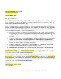 Advisory Board Appointment Letter Template Texas Cancer Information Hpv Resource Kit