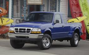 Ford Ranger Drift Truck - 2000 ford ranger information and photos zombiedrive