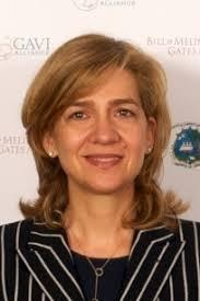 Cristina Federica, Infanta of Spain
