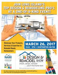 Home And Design Show Nyc by Nari Ids Design U0026 Remodel Show Nari Nyc Li