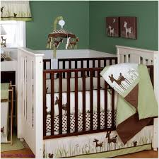 Monkey Crib Set Baby Nursery Modern Nursery Mattress Pads U0026 Covers Crib