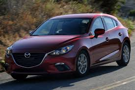 used 2014 mazda 3 hatchback pricing for sale edmunds