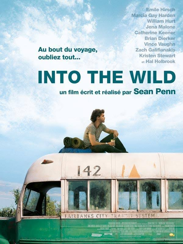 """Résultat de recherche d'images pour """"into the wild"""""""