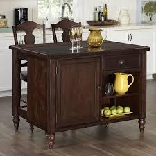 home styles benton kitchen cart walmart com