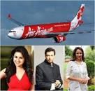 AirAsia Flight QZ8501 Disappears: Parineeti Chopra, Rani Mukherjee.