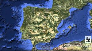 Google Maps Spain by Best Surf Spots In Google Earth With Wannasurf Youtube
