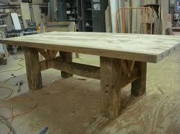 Best  Barn Wood Tables Ideas On Pinterest Wood Tables - Barnwood kitchen table