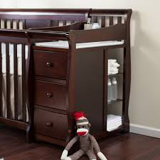 Convertible Crib Changer Combo by Amazon Com Storkcraft Calabria Crib N Changer Baby