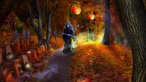 wallpapers of halloween yahoo halloween wallpaper halloween wallpapers 71 free