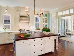 Molding On Kitchen Cabinets Easy Kitchen Makeover Tips From Emily Henderson Hgtv U0027s