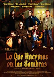 What We Do in the Shadows  (Lo que hacemos en las sombras)