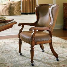 Modern Kitchen Chairs Leather Kitchen Chairs With Wheels Ands Winda Furniture Lovely Dining Room