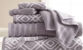 Towel Folding Ideas For Bathrooms Everything You Need To Know About Bath Towels Overstock Com