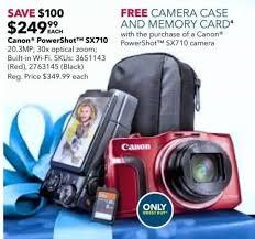 canon black friday sales best black friday dslr and digital camera deals in 2015