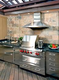 kitchen stainless steel backsplashes kitchen designs choose