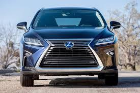 lexus rx f sport gas mileage 2017 lexus rx 450h f sport 4dr suv awd 3 5l 6cyl gas electric