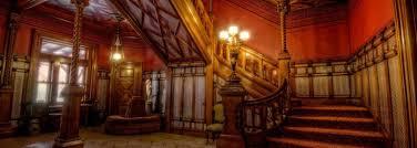 historic house tours visit ct