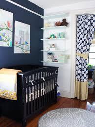 7 small nursery design tips hgtv