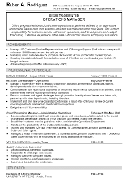 Assistant Store Manager Resume Example Retail Store Manager Resume     VisualCV