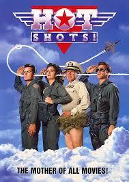 Hot Shots! Höjdarna! (1991) izle