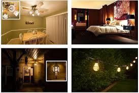 Led Lights For Bedroom Home Lighting 101 A Guide To Understanding Light Bulb Shapes
