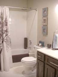 Small Bathroom Makeovers by Hgtv Small Bathroom Makeover Home Design