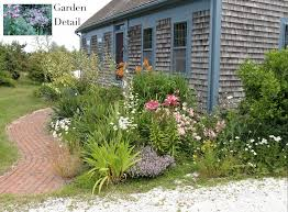 cape cod historic homes blog gardening with native plants to