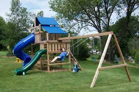 backyard playground safety planning for a safe playground