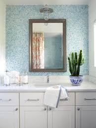 top 20 bathroom tile trends of 2017 hgtv u0027s decorating u0026 design
