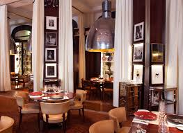 Ralph Lauren Dining Room by The Art Of Travel