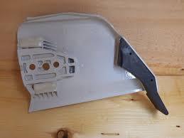 stihl 066 chainsaw west coast sprocket cover 1122 648 0403 new