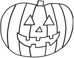 ghost with a pumpkin big halloween pumpkin coloring page holiday