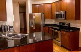 How To Level Kitchen Cabinets How To Install Cabinets With A Laser Level