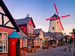american towns that look like places in europe business insider