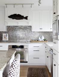 Rug For Kitchen Silver Wall Tiles For Kitchen Artenzo