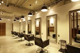 beauty salon interior design ideas hair space decor