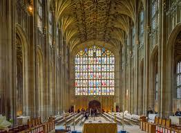Chapelle Saint-Georges de Windsor