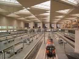 Línea Madrid-Barcelona