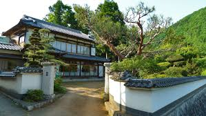 Traditional Japanese Home Decor Architecture Luxurious Modern Japanese Houses Design Building With