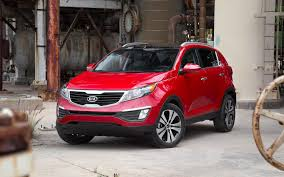 first test 2012 kia sportage ex photo u0026 image gallery