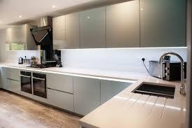 Handleless Kitchen Cabinets Tec Lifestyle Lifestyle Kitchen Tec Lifestyle