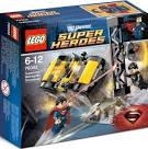 Fruitless Pursuits: First Look: Man of Steel Lego!