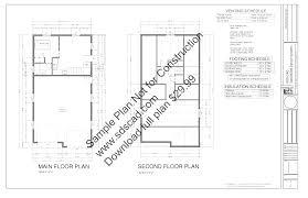 garage mother law apartment plans house plans 78076